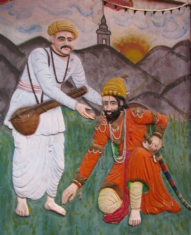 Best Sant Tukaram or Shivaji Maharaj Wallpapers for free download